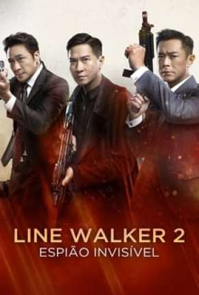 Line Walker 2 - Espião Invisível via Torrent