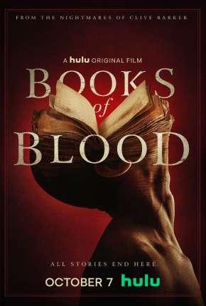 Livros de Sangue - Legendado via Torrent
