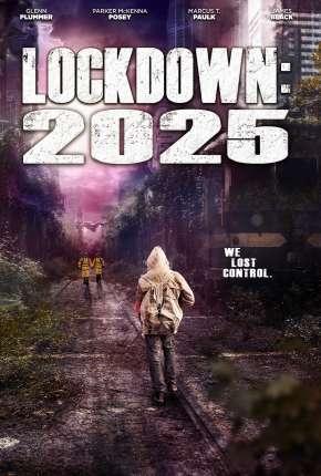 Lockdown 2025 - Legendado