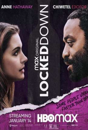 Locked Down - Legendado via Torrent