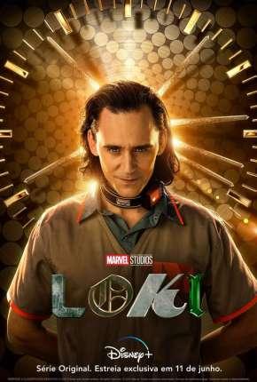 Loki - 1ª Temporada Completa