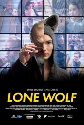 Filme Lone Wolf - Legendado Download