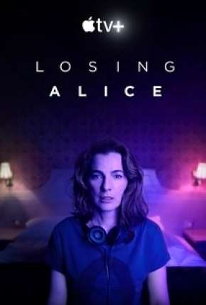 Losing Alice - 1ª Temporada Completa via Torrent