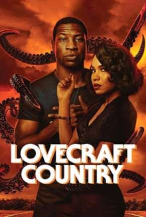 Capa Lovecraft Country - 1ª Temporada Dublada