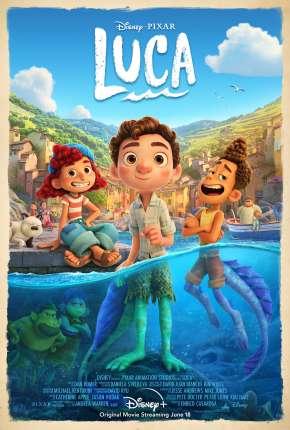 Filme Luca Download