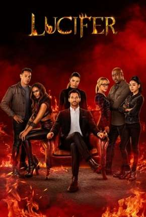 Lucifer - 6ª Temporada Completa