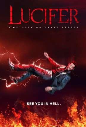 Série Lucifer - 6ª Temporada Download
