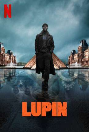Lupin - 1ª Temporada Completa via Torrent