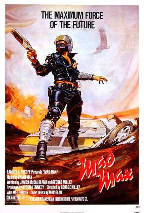 Mad Max - Trilogia via Torrent