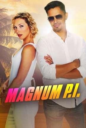 Série Magnum P.I. - 4ª Temporada Legendada Torrent