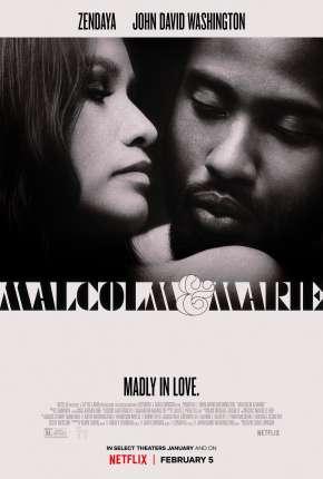 Filme Malcolm e Marie Download