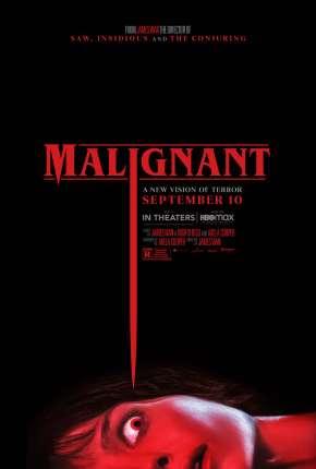 Filme Maligno - CAM - Legendado Download