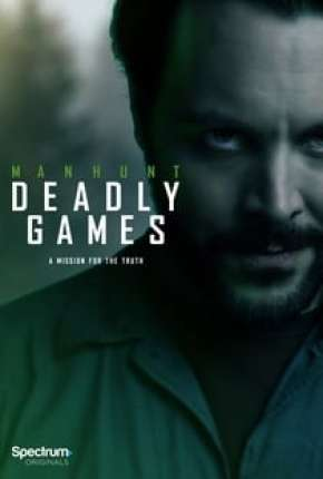 Manhunt - Deadly Games - 2ª Temporada Legendada
