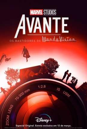 Marvel Studios - Avante - 1ª Temporada Legendada via Torrent