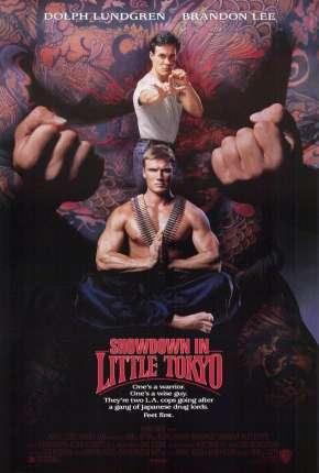 Massacre no Bairro Japonês - Showdown in Little Tokyo via Torrent