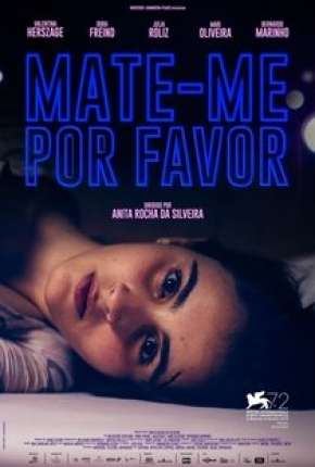 Mate-me Por Favor Nacional via Torrent