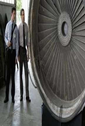 Mayday Desastres Aéreos - Distração Mortal via Torrent