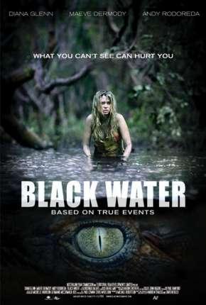 Medo Profundo - Black Water