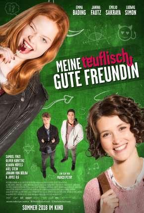 Filme Meine teuflisch gute Freundin - Legendado Download