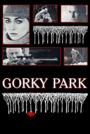 Mistério no Parque Gorki via Torrent