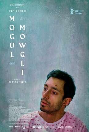 Capa Mogul Mowgli - Legendado