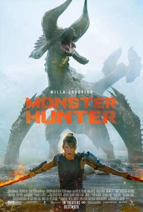 Monster Hunter - Legendado via Torrent