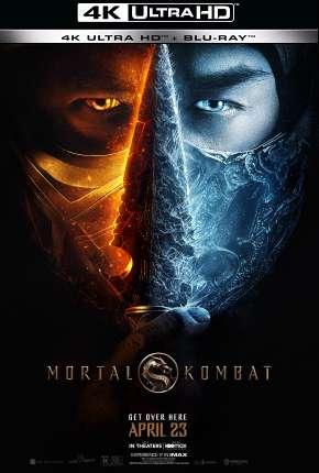 Mortal Kombat 4K via Torrent