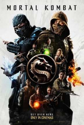 Filme Mortal Kombat - Legendado Download