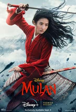 Mulan - O Filme