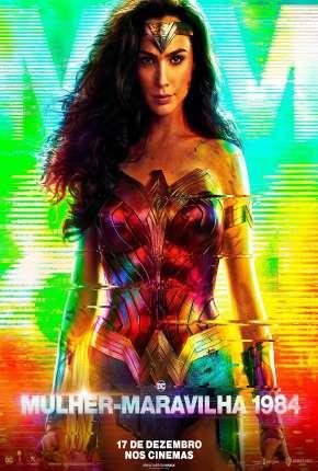 Mulher-Maravilha 1984 - IMAX - Legendado via Torrent