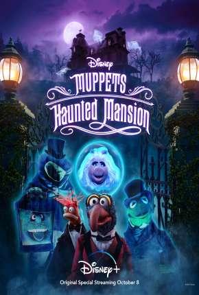Filme Muppets Haunted Mansion - A Festa Aterrorizante Download