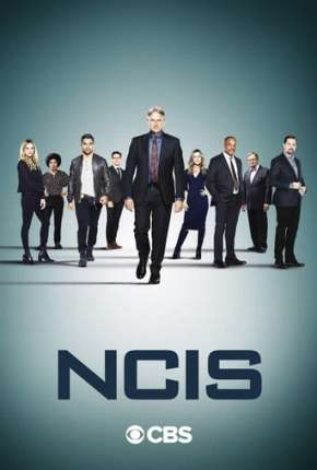 NCIS - Investigações Criminais - 18ª Temporada Legendada via Torrent