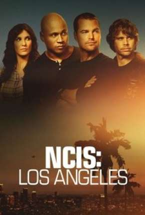 NCIS - Los Angeles - 12ª Temporada Legendada via Torrent