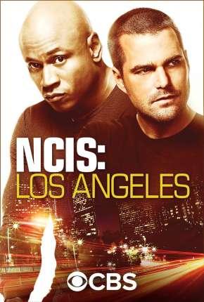 Série NCIS - Los Angeles - 13ª Temporada Legendada Download
