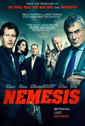 Filme Nemesis - Legendado Download