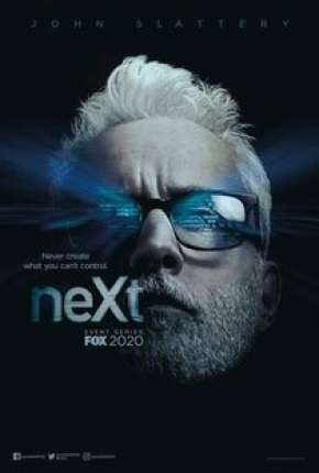 neXt - 1ª Temporada Legendada