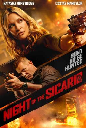 Filme Night of the Sicario - Legendado Download
