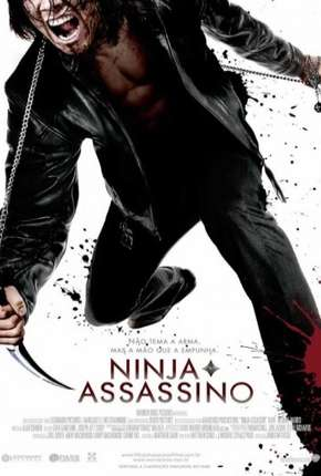 Ninja Assassino - Ninja Assassin via Torrent