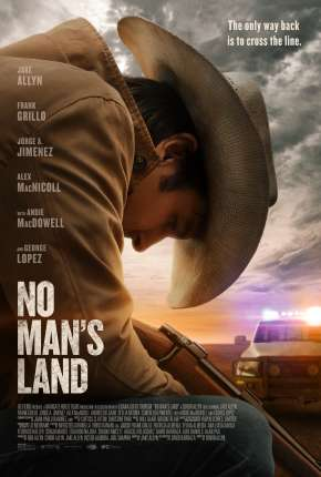 No Mans Land - Legendado via Torrent