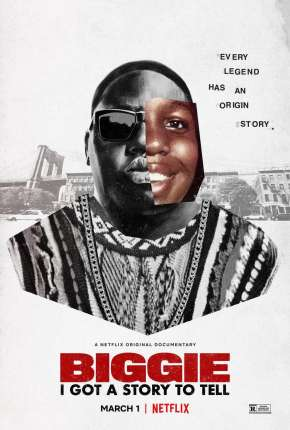 Filme Notorious B.I.G. - A Lenda do Hip Hop - Legendado Download