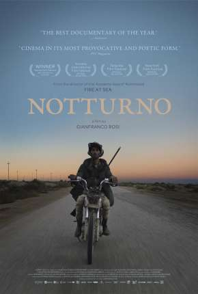 Notturno - Legendado via Torrent
