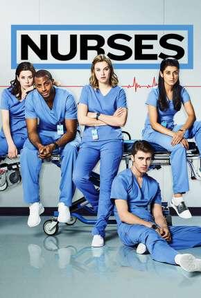 Nurses - 2ª Temporada Legendada via Torrent