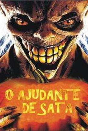 O Ajudante de Satã - Satans Little Helper Dublado e Dual Áudio Download - Onde Baixo