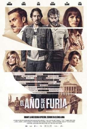 Filme O Ano da Fúria - CAM - Legendado Download