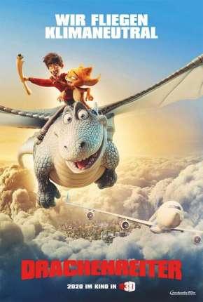 Filme O Cavaleiro do Dragão Download