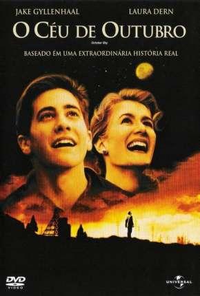 Filme O Céu de Outubro - October Sky Download