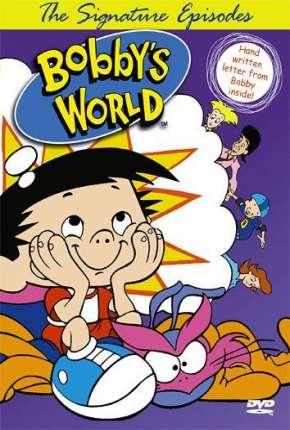 O Fantástico Mundo de Bob - 1ª Temporada via Torrent