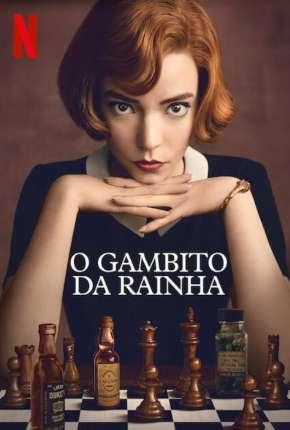 O Gambito da Rainha - 1ª Temporada via Torrent