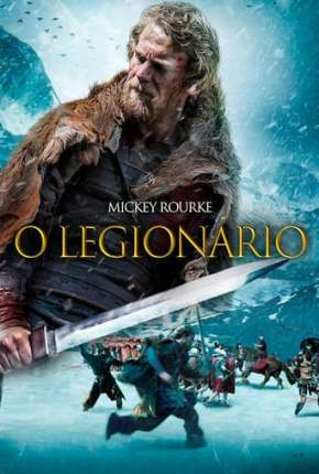 O Legionário - Legionnaires Trail via Torrent