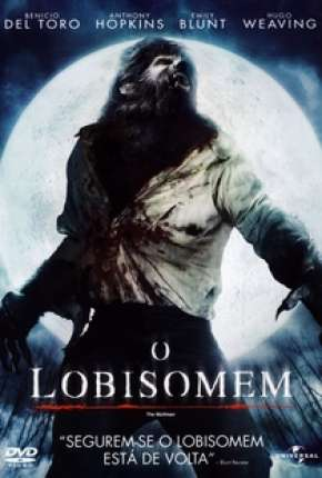 O Lobisomem - Sem Cortes via Torrent